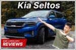 Video Review - Kia Seltos 1.4 SX (A)