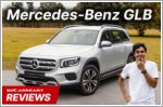 Video Review - Mercedes-Benz GLB-Class GLB200 Progressive 7-Seater (A)