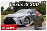 Video Review - Lexus IS 300 2.0 (A)
