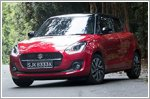 Car Review - Suzuki Swift Mild Hybrid 1.2 Standard Two-Tone (A)