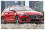 Facelift - Hyundai i30 Hatchback 1.0 DCT Turbo (A)