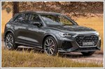 Car Review - Audi RS Q3 2.5 TFSI qu S tronic (A)