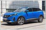 Facelift - Peugeot 3008 1.2 PureTech EAT8 Allure Premium (A)