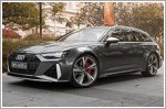 Car Review - Audi RS 6 Avant Mild Hybrid 4.0 TFSI qu Tip (A)