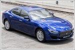 Facelift -  Maserati Ghibli Hybrid 2.0 (A)