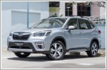 Facelift - Subaru Forester 2.0i-S EyeSight (A)
