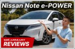 Video Review - Nissan Note e-POWER Hybrid Premium (A)