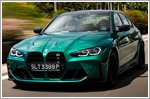 First Drive - BMW M Series M3 Sedan 3.0 Competition Launch Edition (A)