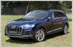 Facelift - Audi Q7 Mild Hybrid 3.0 TFSI qu Tip 7-Seater (A)