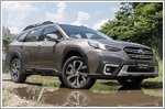 Subaru Outback 2.5 i-Touring EyeSight (A)