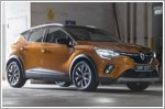Car Review - Renault Captur 1.3T Privilege TCe (A)