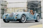 Car Review - Morgan Plus Six 3.0 Bespoke (A)