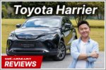 Video Review - Toyota Harrier Hybrid 2.5 Luxury (A)