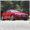 Facelift - Audi A5 Coupe Mild Hybrid 2.0 TFSI S tronic (A) Highlight