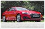 Facelift - Audi A5 Coupe Mild Hybrid 2.0 TFSI S tronic (A)