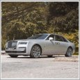Car Review - Rolls-Royce Ghost 6.75 V12 Extended (A) Highlight