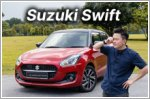 Video Review - Suzuki Swift Mild Hybrid 1.2 Standard Two-Tone (A)