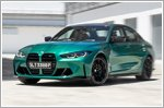 Car Review - BMW M Series M3 Sedan 3.0 Competition Launch Edition (A)