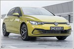 Volkswagen Golf 8: Still at the top of its game