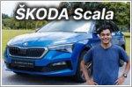 Video Review - Skoda Scala 1.5 TSI Style (A)