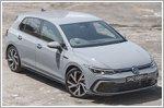 Car Review - Volkswagen Golf Mild Hybrid 1.5 eTSI DSG R-Line (A)