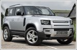 Car Review - Land Rover Defender 90 2.0 SE 6-Seater (A)