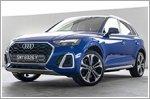 Facelift - Audi Q5 Mild Hybrid 2.0 TFSI qu S tronic S Line (A)