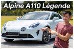Video Review - Alpine A110 1.8 Legende (A)