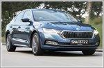 Car Review - Skoda Octavia Mild Hybrid 1.5 TSI e-TEC Style (A)