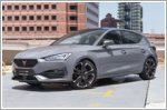 Car Review - Cupra Leon 2.0 TSI DSG (A)