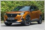 Car Review - Peugeot 2008 1.2 PureTech EAT8 GT (A)