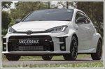 Car Review - Toyota GR Yaris 1.6 (M)