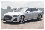 Car Review - Audi RS 7 Sportback Mild Hybrid 4.0 TFSI qu Tip (A)