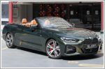 Car Review - BMW 4 Series Convertible 430i Convertible M Sport Pro (A)