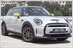 Facelift - MINI Electric 32.64 kWh (A)