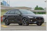 Car Review - Cupra Leon Sportstourer 2.0 TSI DSG (A)