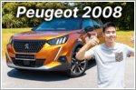 Video Review - Peugeot 2008 1.2 PureTech EAT8 Allure Premium (A)