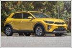 Facelift - Kia Stonic Mild Hybrid 1.0T SX (A)