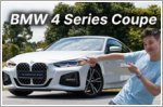 Video Review - BMW 4 Series Coupe 420i M Sport (A)