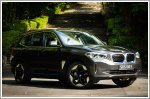 The BMW iX3 is your clear choice