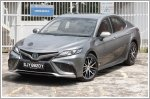 The Toyota Camry Hybrid will keep all happy