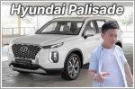 Video Review - Hyundai Palisade 3.5 V6 Sunroof 8-Seater (A)