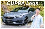 Video Review - Cupra Leon 2.0 TSI DSG (A)