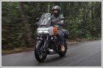 Bike Review - Harley-Davidson Pan-America 1250 Special