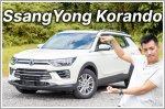 Video Review - Ssangyong Korando 1.5 (A)