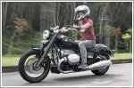 Bike Review - BMW R 18