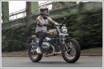 Bike Review - BMW R NineT Scrambler