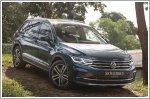 First Drive - Volkswagen Tiguan 2.0 TSI DSG Elegance (A)
