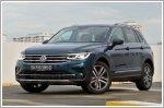 Car Review - Volkswagen Tiguan 2.0 TSI DSG Elegance (A)