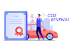 A Comprehensive COE Renewal Guide for Singaporean Drivers